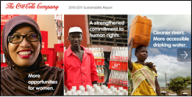 Coca-Cola Sustainability Report