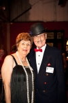 Mr. & Mrs. Goldmacher