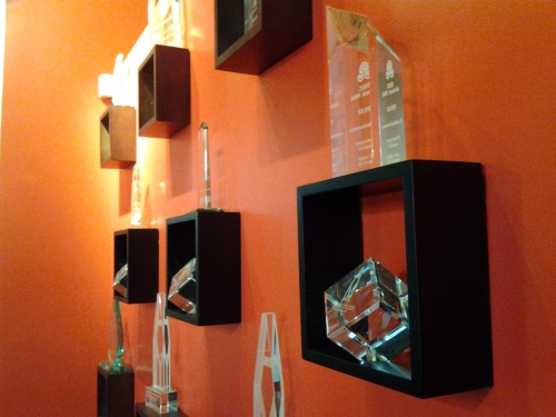 c21 awards