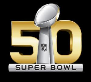 Roman numeral falls for Super Bowl 50